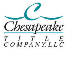 Chesapeake Title Company Maryland Pennsylvania